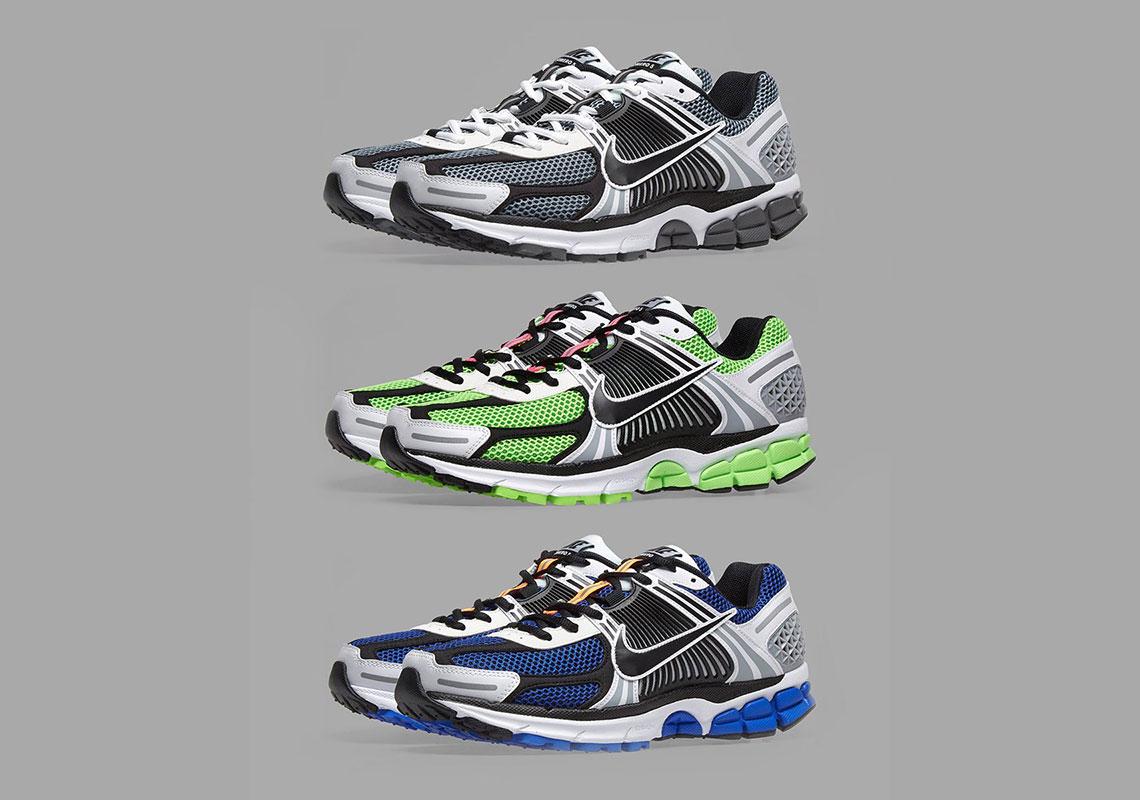 Nuova Nike Vomero, running trendy