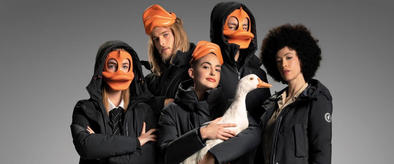 Tendenza piumini: Save The Duck FW20/21