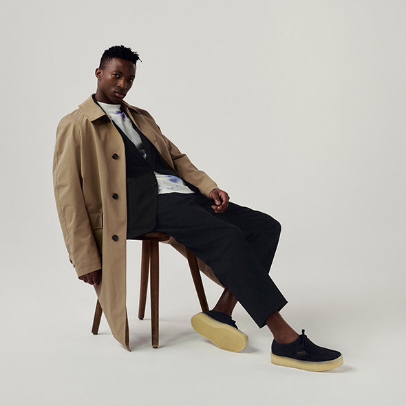 Clarks Originals - New Collection SS21